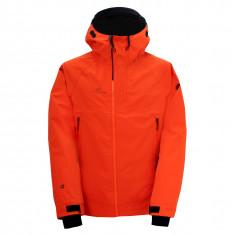 2117 of Sweden 3L Kville, shell jacket, men, flame