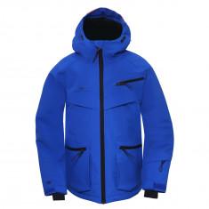 2117 of Sweden Isfall, ski jacket, junior, blue