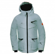 2117 of Sweden Isfall, ski jacket, junior, mint