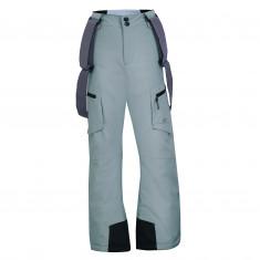 2117 of Sweden Isfall, ski pants, junior, mint