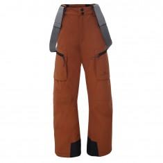 2117 of Sweden Knatten, ski pants, junior, rusty