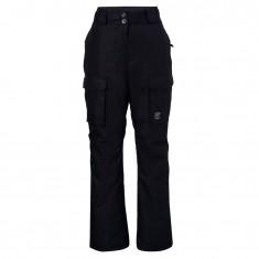 2117 of Sweden Liden, ski pants, women, black