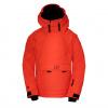 2117 of Sweden Lillhem, ski jacket, junior, black camo