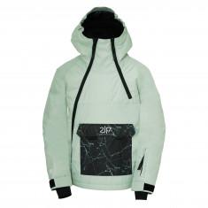 2117 of Sweden Lillhem, ski jacket, junior, mint