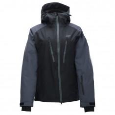 2117 of Sweden Lingbo, ski jacket, women, ink