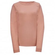 2117 of Sweden Ullånger, underwear top, women, dusty rose