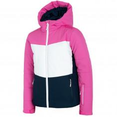 4F Anna, ski jacket, junior, multicolour