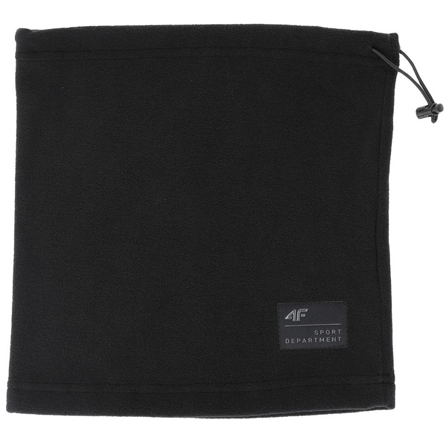 4F bandana, black