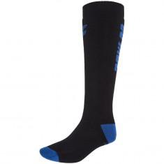 4F skistrømper, herre, mørkeblå
