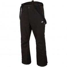 4F Harry, ski pants, men, black