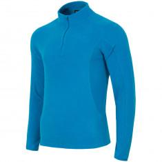 4F Microtherm, fleece underwear, men, blue