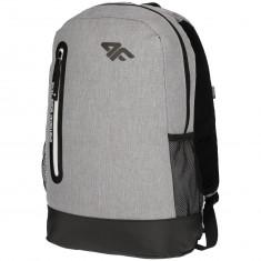 4F School 25L, backpack, grey