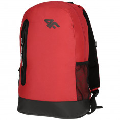 4F School 25L, backpack, red