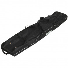 Accezzi double Skibag  with wheels