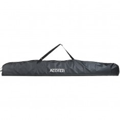 Accezzi Glacier Skipose 170 cm, Black