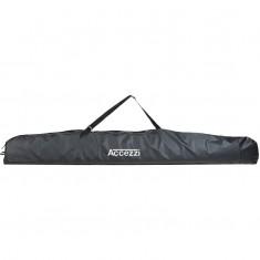 Accezzi Glacier Skipose 190 cm, Black