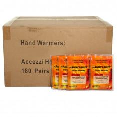 Accezzi Hand Warmer, 180 pairs