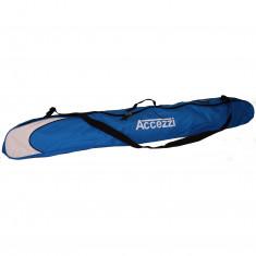 Accezzi Move 150 Skipose til Juniorski, 150cm, Blue/White