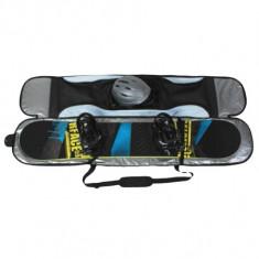 Accezzi Wave Board and Helmet bag