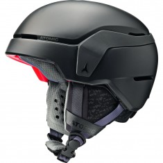 Atomic Count Ski Helmet, black