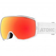 Atomic Count Stereo, Skibriller, White