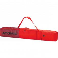 Atomic Double Ski Bag, red