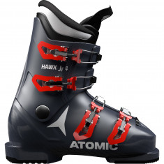 Atomic Hawx Jr 4, ski boots, junior, dark blue