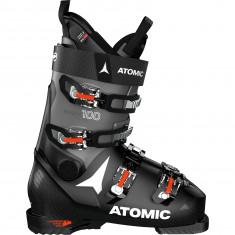 Atomic Hawx Prime 100 AM, skistøvler, sort