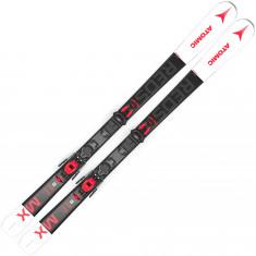 Atomic Redster MX + M 10 GW, Black/White