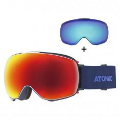Atomic Revent Q Stereo, blue