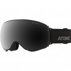 Atomic Revent Q Stereo, goggles, black