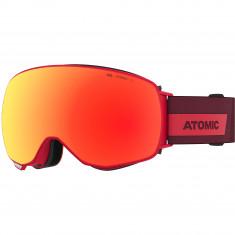 Atomic Revent Q Stereo, Skibriller, Red