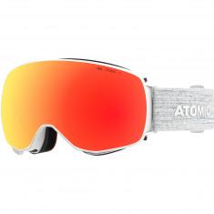 Atomic Revent Q Stereo, Skibriller, White