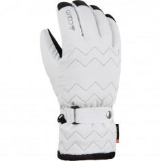 Cairn Abyss 2 C-Tex, ski gloves, women, white