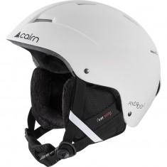 Cairn Android, ski helmet, junior, mat white