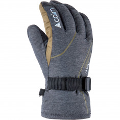 Cairn Artic 2, ski gloves, junior, graphite