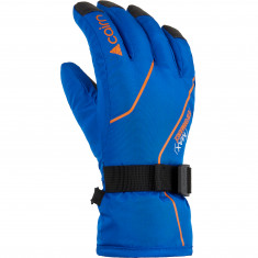Cairn Artic 2, ski gloves, junior, king blue