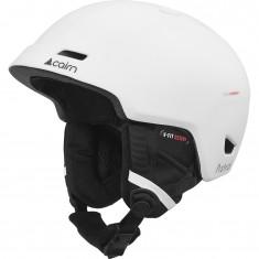Cairn Astral, ski helmet, mat white