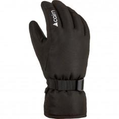 Cairn Augusta C-Tex, ski gloves, women, black