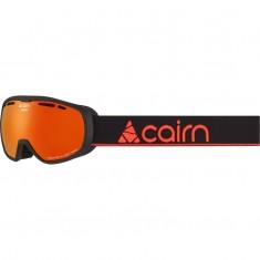 Cairn Buddy, Skibriller, Barn, Mat Black Orange