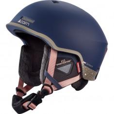 Cairn Centaure Rescue, ski helmet, midnight stone