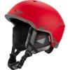 Cairn Centaure Rescue, ski helmet, black wood