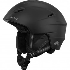Cairn Electron, ski helmet, mat black