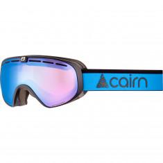 Cairn Focus, OTG Evolight Skibriller, Mat Black Blue