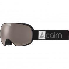 Cairn Focus, OTG Skibriller, Mat Black Silver