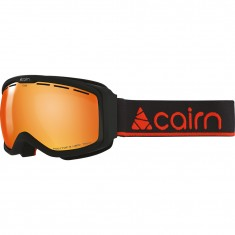 Cairn Funk, OTG Skibriller, Junior, Mat Black Orange