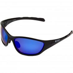 Cairn Hero Sport sunglasses, mat black blue