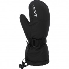 Cairn Makalu 2 C-Tex, ski mittens, junior, black