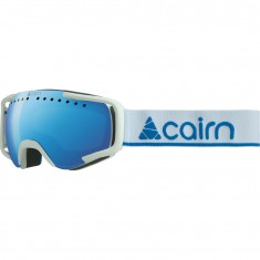 Cairn Next, Skibriller, Mat White Blue