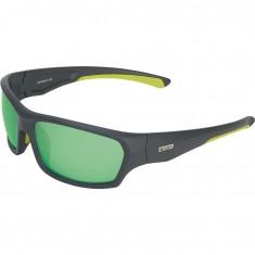 Cairn Peak Sport sunglasses, lemon